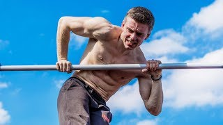 Download Can't Do Muscle Ups? This is Why You Fail Video
