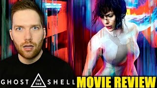 Download Ghost in the Shell - Movie Review Video