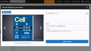 Download Market Your Flipbooks and Brand Via Email System – FlipHTML5 Video