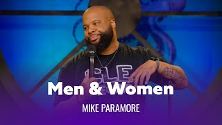 Download Why Men & Women Are Different. Mike Paramore Video