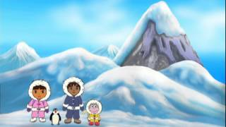 Download To The South Pole Video