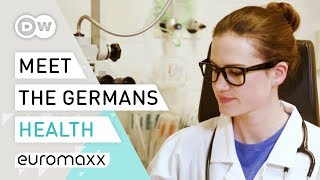 Download 10 fun facts about health care in Germany: From home remedies to house doctors | Meet the Germans Video