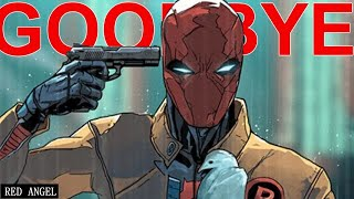 Download Red Hood/Jason Todd • Goodbye Video