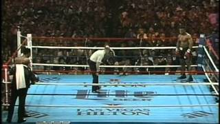 Download Mike Tyson vs Trevor Berbick (1986) full fight Hight Quality Video