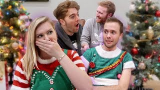 Download CHRISTMAS TREE DECORATING CHALLENGE Video