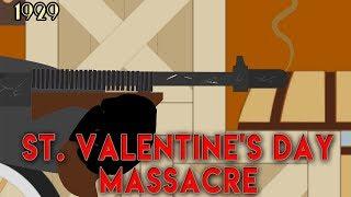 Download St. Valentine's Day Massacre (1929) Video