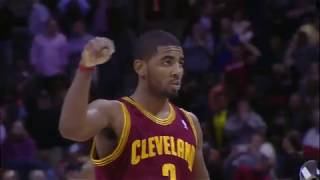 Download Kyrie Irving's Best Career Clutch Shots! Video