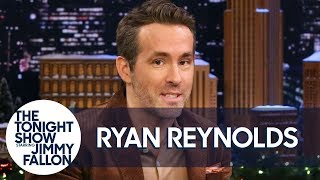 Download Ryan ReynoldsReveals How He Snagged the ″Peloton Wife″ for Aviation Gin Video