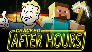 Download What Your Favorite Video Game Says About You - After Hours Video