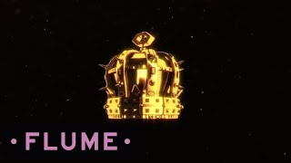 Download Lorde - Tennis Court (Flume Remix) Video