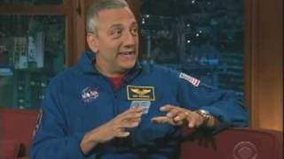 Download Astronaut Mike Massimino on the Craig Ferguson Show Video