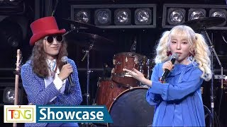Download SEENROOT(신현희와김루트) 'PARADISE' Showcase -TALK- (쇼케이스 토크, The color of SEENROOT) Video