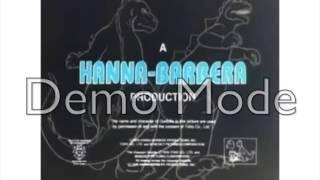 Download Hanna Barbera Logo History G Major Video