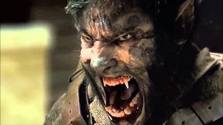 Download The Wolfman (2010) Scene: ″I will kill all of you!″/Asylum Escape. Video