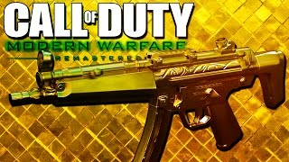 Download My Shiny New GOLD Gun! - Call of Duty Modern Warfare Remastered! Video