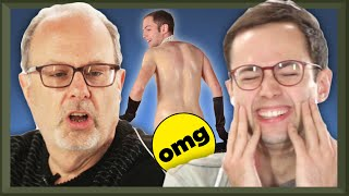 Download Fathers React To Extreme Try Guys Videos • Fatherhood: Part 5 Video