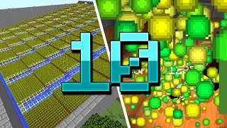 Download Top 10 Minecraft XP Farms & Automatic Farms Video