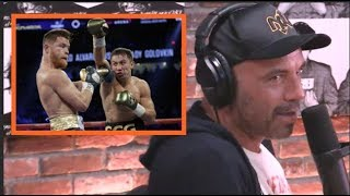 Download Joe Rogan Reacts to the Canelo vs. GGG Decision Video