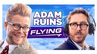 Download Frequent Flyer Miles Are Actually Costing You Money | Adam Ruins Everything Video