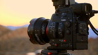 Download Behind the Scene of Shooting ″Trick Shot″ with EOS C300 MarkII (CanonOfficial) Video