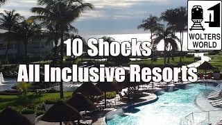 Download All Inclusive Resorts - 10 SHOCKS of All Inclusive Resorts S5:E1 Video