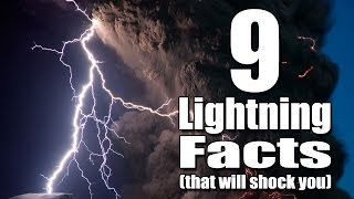 Download 9 Lightning Facts (that will shock you) ⚡ Video