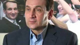 Download Mike Krzyzewski: How can all of us together be one? Video