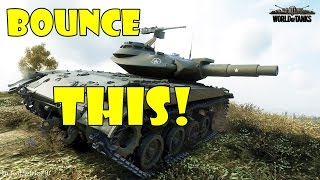 Download World of Tanks - Funny Moments | BOUNCE THIS! (Derp edition) Video