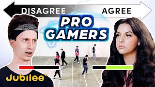 Download Do All Pro Gamers Think The Same? Video