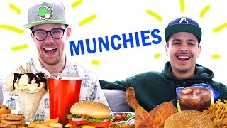 Download Why Do You Get The Munchies? Video
