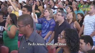 Download PIB IRAJÁ - CULTO AO VIVO - 19/02/2017 - 10H Video