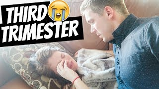 Download Third Trimester Pain & Husband Scares Wife 😭 Video