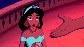 Download ♡ Aladdin ~ Jasmine Fandub ~ Balcony Scene ♡ Video
