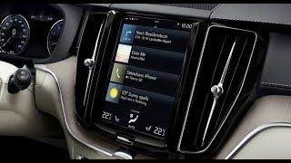 Download Volvo Sensus Infotainment Tour! (2019 Volvo V60) Video