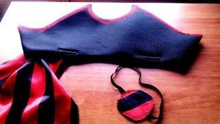 Download Sombrero pirata:tutorial de corte y costura. Video
