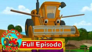 Download Tractor Tom - 44 Wheezy's Wings (full episode - English) Video
