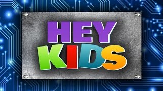Download Hey Kids: A YouTube Channel or a Sinister Secret? Video