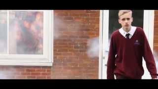 Download 'The Inevitable' GCSE Media Film Trailer 2013 - A* full marks Video
