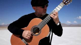 Download Malaguena - Michael Lucarelli, classical guitar Video