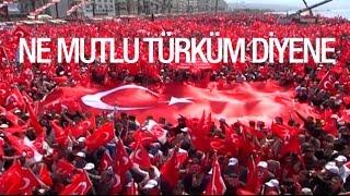 Download Ne Mutlu Türküm Diyene Atilla Yılmaz Atatürk'ün Gençliğe Hitabesi Ey Türk Gençliği Video