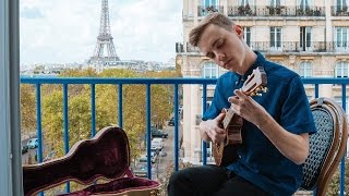 Download Tourist: A Love Song from Paris Video