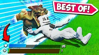 Download *BEST OF 2019* PART 2!! - Fortnite Funny Fails and WTF Moments! Video