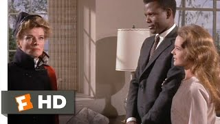 Download Guess Who's Coming to Dinner (1/8) Movie CLIP - Pleased to Meet You (1967) HD Video