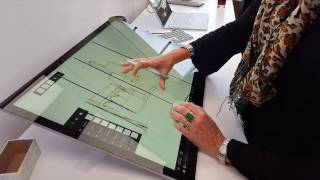 Download Hands on with Microsoft Surface Dial on the Surface Studio Video