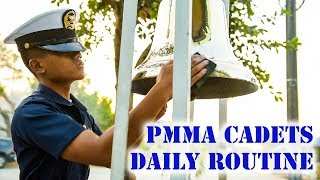 Download A Day in the Life of PMMA Cadets Video