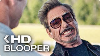 Download AVENGERS 4: Endgame All Bloopers & Bonus Clips (2019) Video