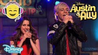 Download Austin & Ally | Mash Up Of Songs | Disney Channel UK Video