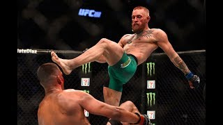 Download Conor McGregor ● 30 Pure BADASS Moments in MMA Video