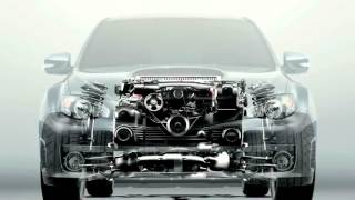 Download Learn About Subaru Boxer Engine Technology Video