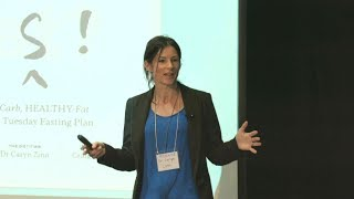 Download Dr. Caryn Zinn - '...On Fat and Fasting' Video